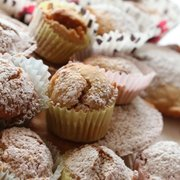 vegane Süßigkeiten zum Osterbrunch
