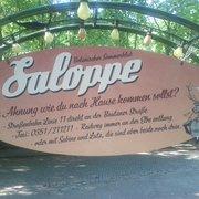 Saloppe, Dresden, Sachsen