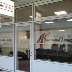 Rico Scharpfs Fahrschul Lounge, Schwalbach, Hessen