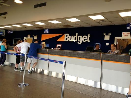 Budget Car Rental Orange Ca
