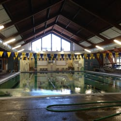 Bainbridge aquatics center swimming pools bainbridge island wa reviews photos yelp for Bainbridge island swimming pool