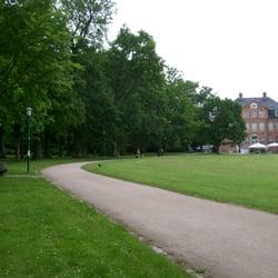 Drosteipark, Pinneberg, Schleswig-Holstein