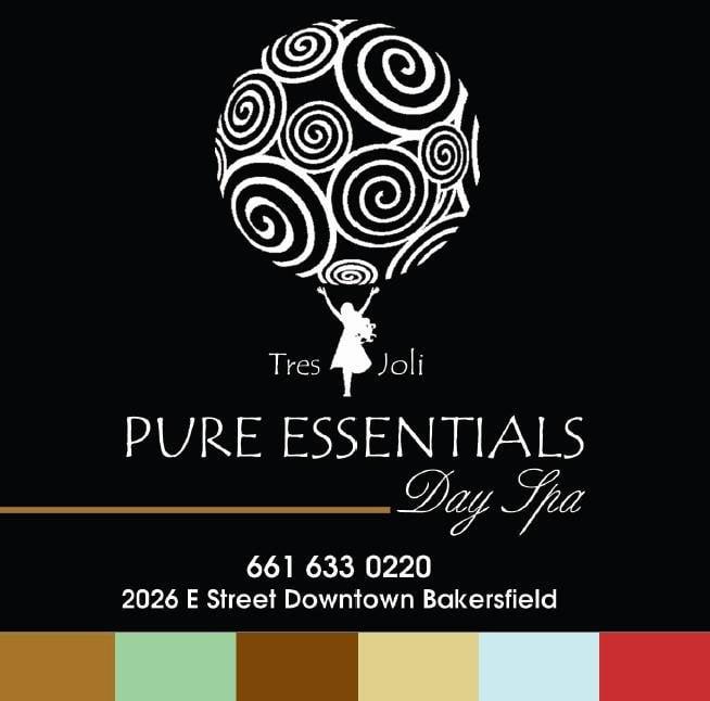 Essentials Spa Bakersfield Ca