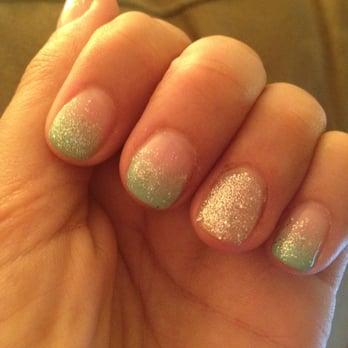 Nails & Spa - Nail Salons - 888 S Greenfield Rd - Gilbert, AZ