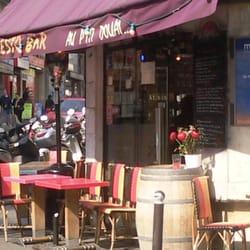 Au P'tit Douai..., Paris