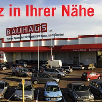 Bauhaus Baumarkt Edisonstr 3 Hanau Hessen