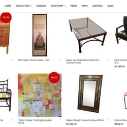 Design Plus Consignment Gallery 111 Photos Furniture Shops Soma San Francisco Ca