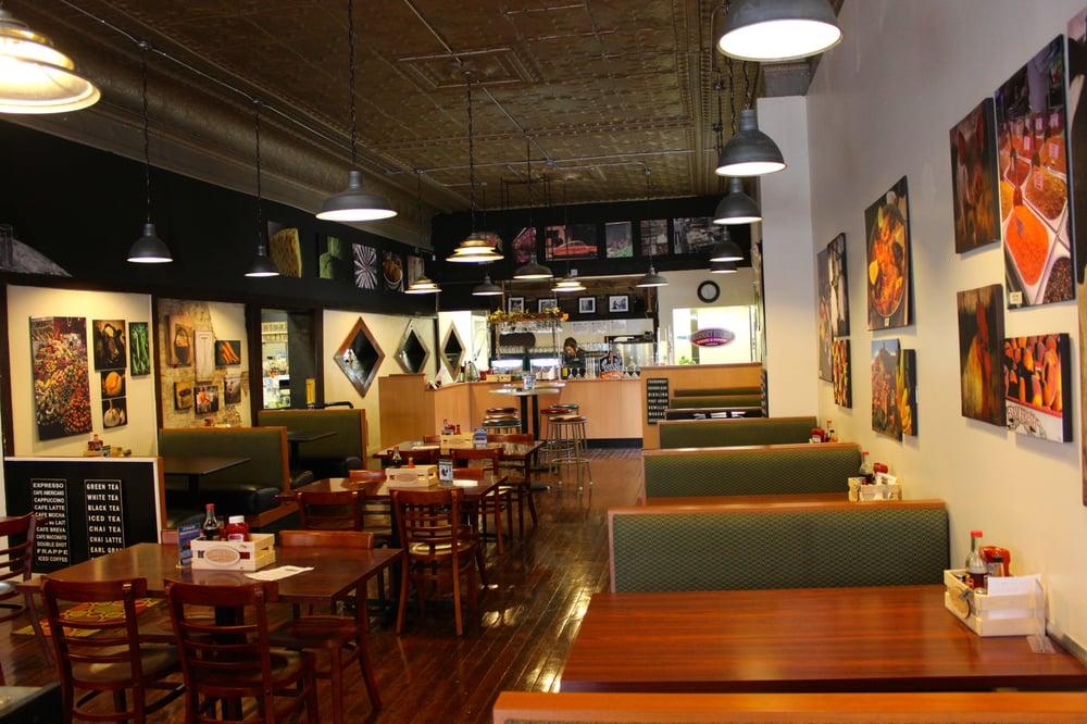 asian restaurants cambridge