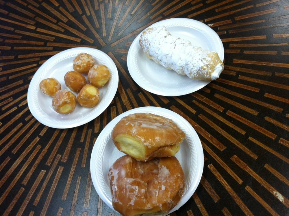 Rocky Mount (NC) United States  city photo : Anne's Donuts Rocky Mount, NC, United States. Homer Simpson Never ...
