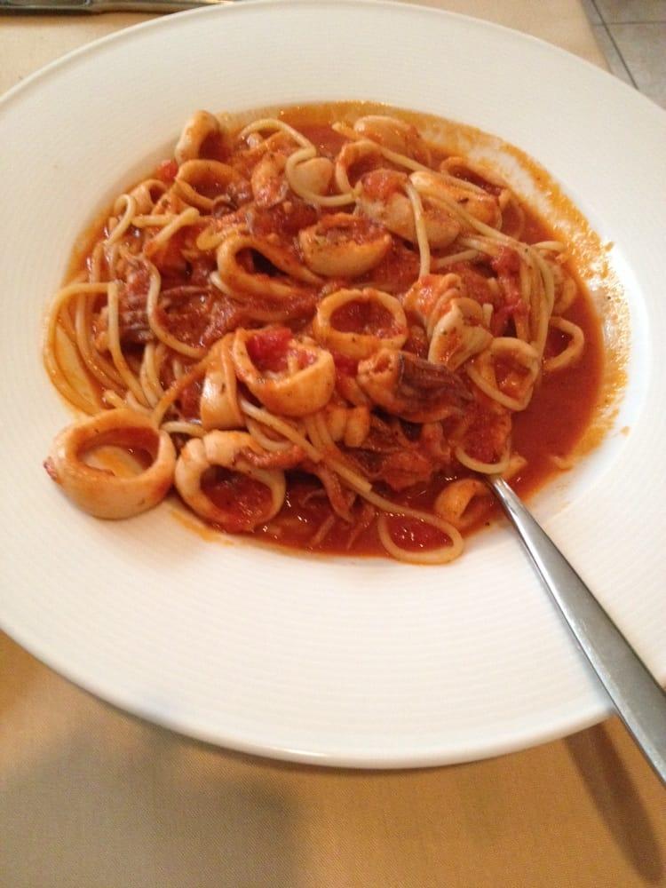 Nuova Italia Restaurant Addison Il