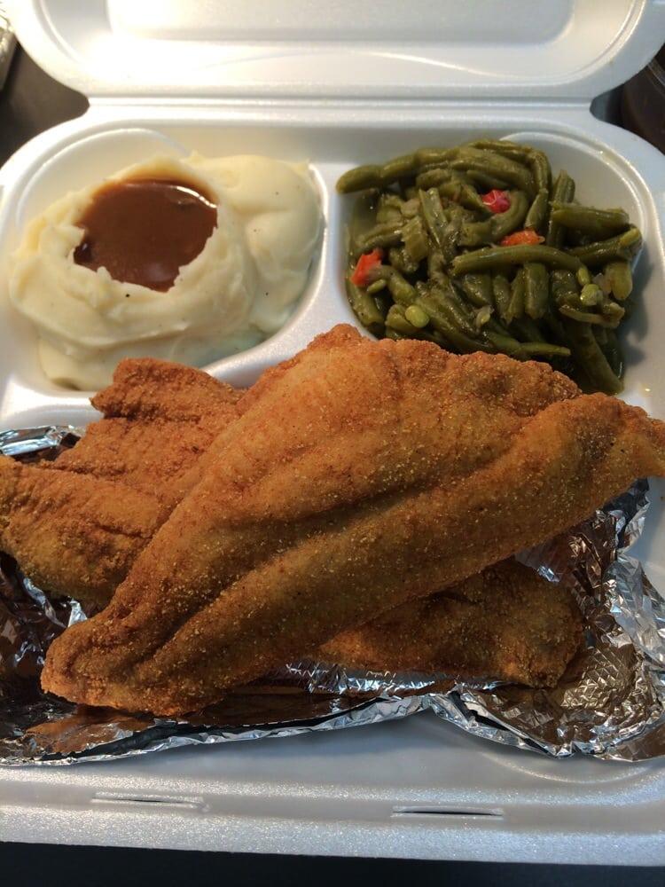 Farina Kingsley's Stir-Fried Asian Greens Recipes — Dishmaps