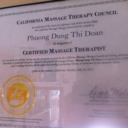 Asian West Massage Therapy Garden Grove Ca Yelp