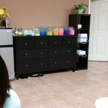 Days Nail Spa Houston