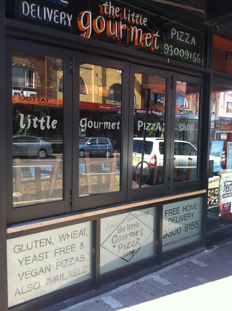 little gourmet pizza shop fast food bondi bondi new south wales australia recensioni. Black Bedroom Furniture Sets. Home Design Ideas
