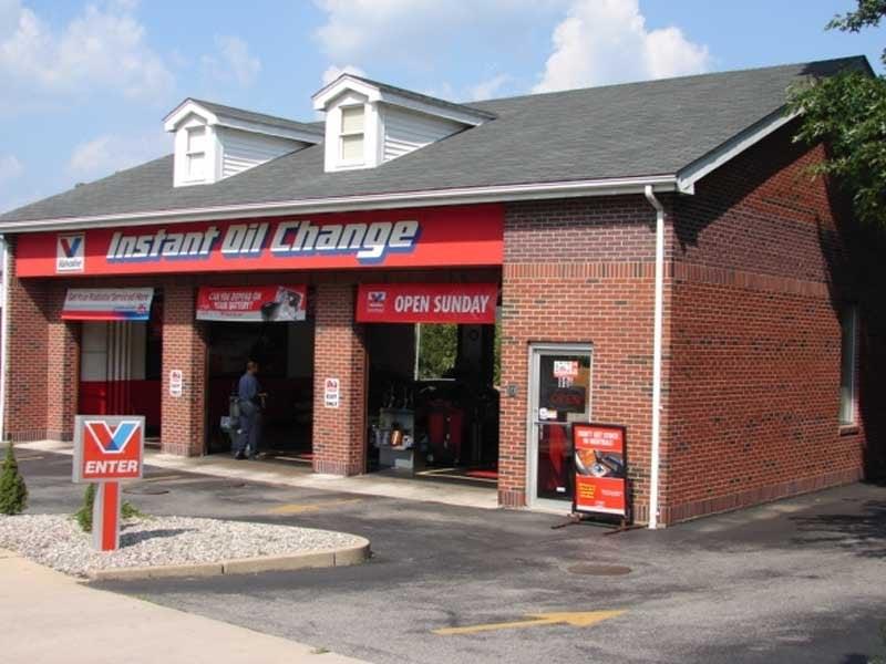 Valvoline Instant Oil Change - Oil Change Stations ...