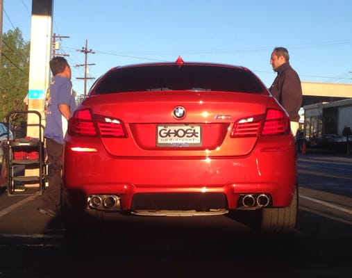 Car Wash Woodland Hills Ca
