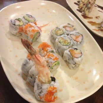 Okinawa sushi 17 photos 16 reviews japanese for Asian cuisine sudbury