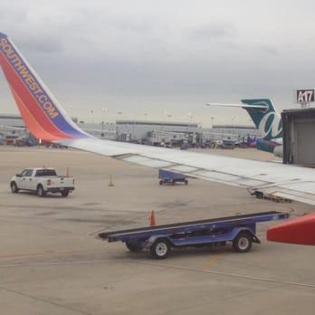 southwest airline ticket reservation