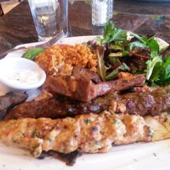 Ali baba mediterranean cuisine 26 photos mediterranean for Ali baba cuisine
