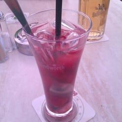 Restaurant Seeblick, Seebad Bansin, Mecklenburg-Vorpommern
