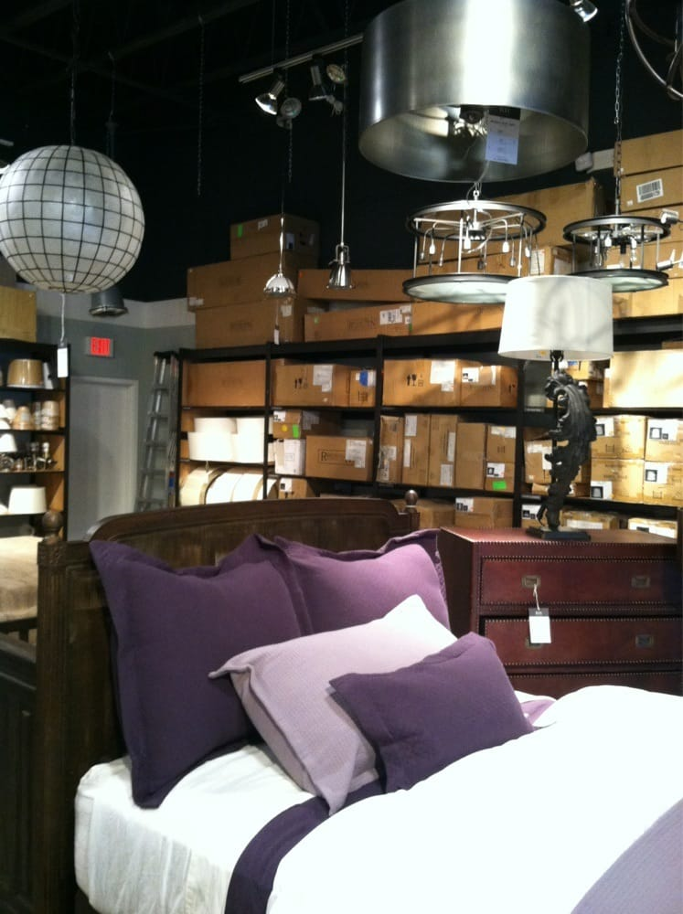 Restoration Hardware Furniture Outlet 14 Photos Home Decor Camarillo Ca Reviews Yelp