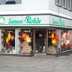 Samen Rohde GmbH, Kassel, Hessen, Germany