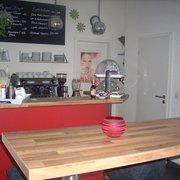 Capelli Style & Coffeebar, Würzburg, Bayern