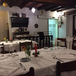 Cipro italian restaurant