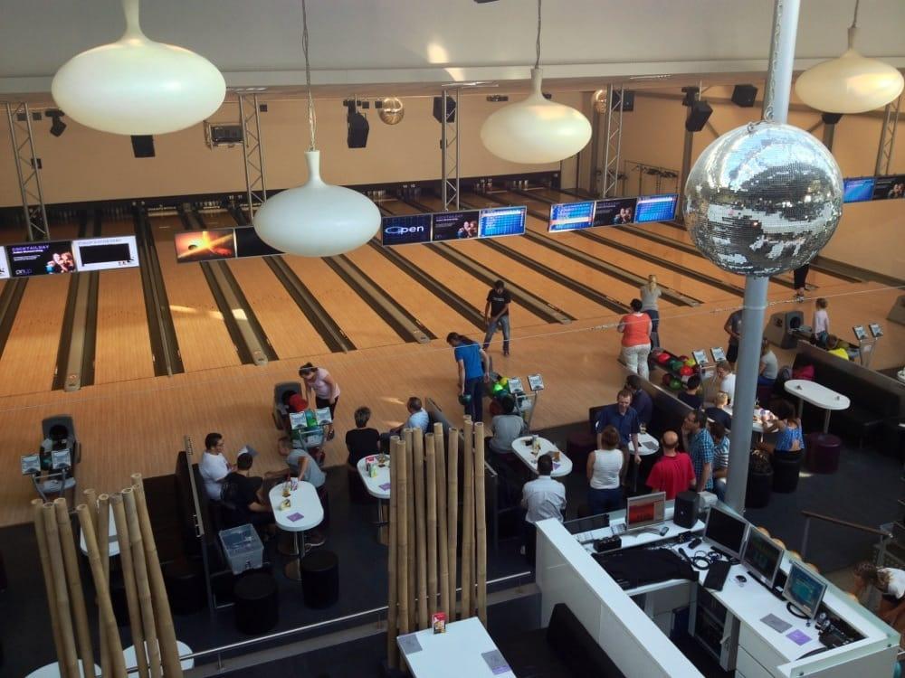 pin up bowling bornheim nordrhein westfalen germany yelp. Black Bedroom Furniture Sets. Home Design Ideas