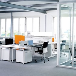 vitra . moderne Büro Einrichtung . bb…