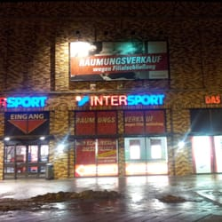 Intersport, Berlin