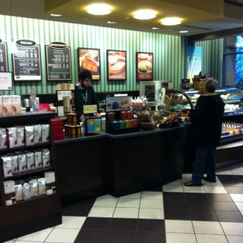 Barnes & Noble Cafe - Cafes - 2750 Carl T Jones Dr SE, Ste ...