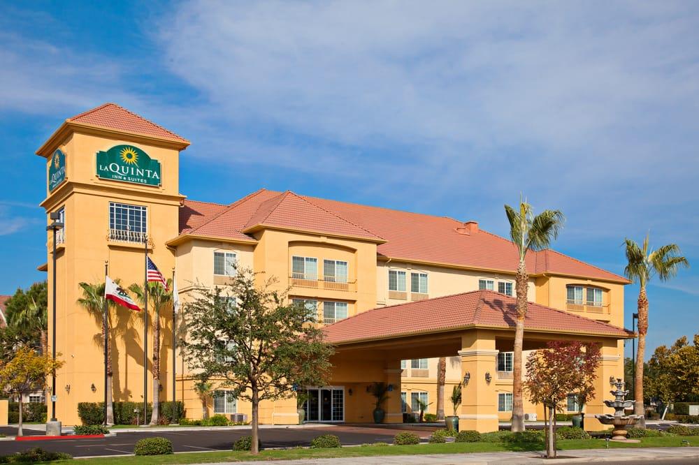 La Quinta Inn Hotel Near Me