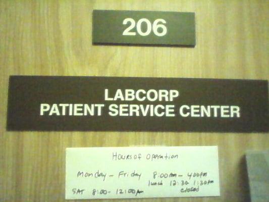 Labcorp Labwest - Arcadia, CA | Yelp