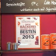 BioBackHaus, Berlin, Germany