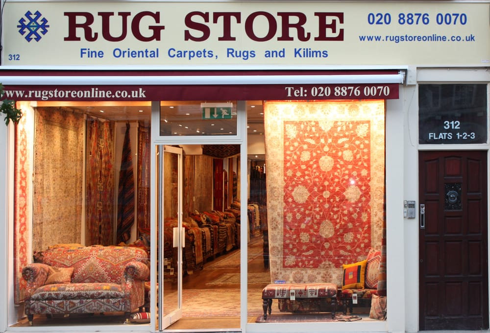 Rug store 17 photos home decor mortlake richmond for Home decorations london