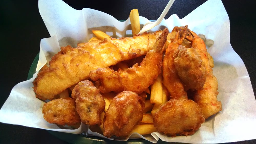 Tugboat fish chips fish chips el paso tx for Best place for fish and chips near me