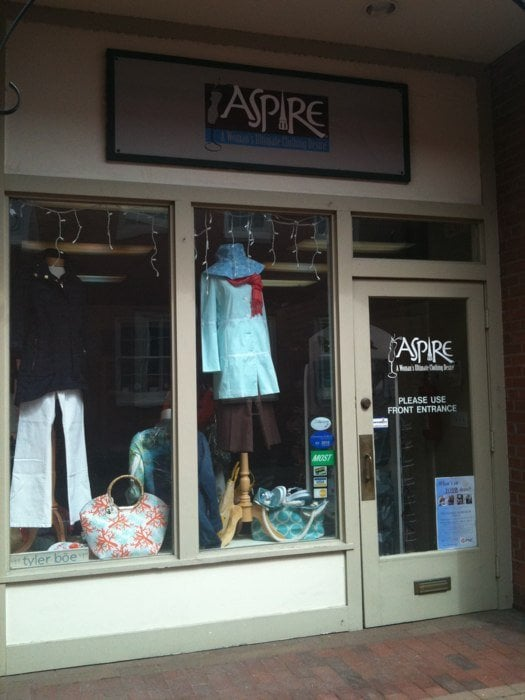 Aspire Womens Clothing Boutique Llc - Frederick, MD, United States