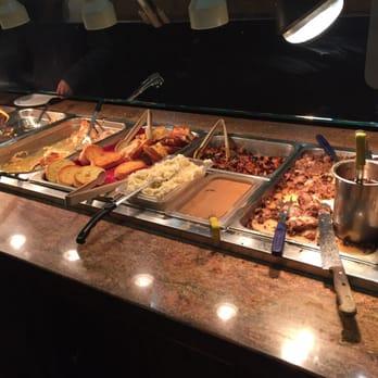Yelp san diego casino buffet
