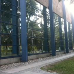 Bernsteintherme GmbH, Zinnowitz, Mecklenburg-Vorpommern