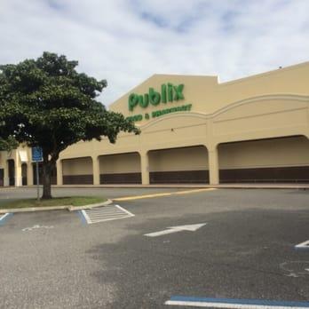 Publix Fernandina Beach Florida Pharmacy