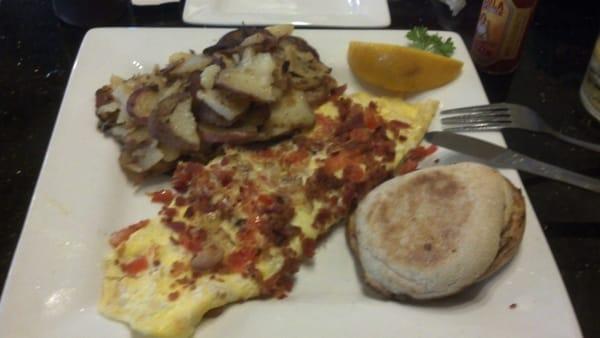 Keke S Breakfast Cafe Hunters Creek