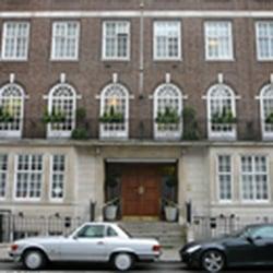 The Harley Street Clinic, London