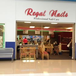 Regal Nails - Mooresville, NC, USA. Regal nail