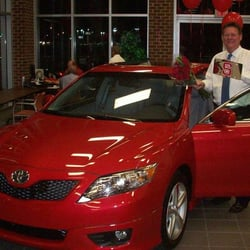 Fred Anderson Toyota of Sanford Sanford NC