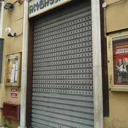 Ambasciatori, Neapel, Napoli, Italy