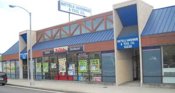 Nuts And Bolts Store Near Me >> Battels Hardware & Tool Co - Hardware Stores - Whittier, CA - Yelp