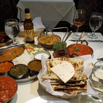 Ashoka the great 452 photos 649 reviews indian for Ashoka the great cuisine of india artesia ca