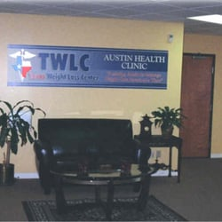 Weight loss centers in austin tx weather