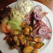 Restaurant Scheune, Berlin